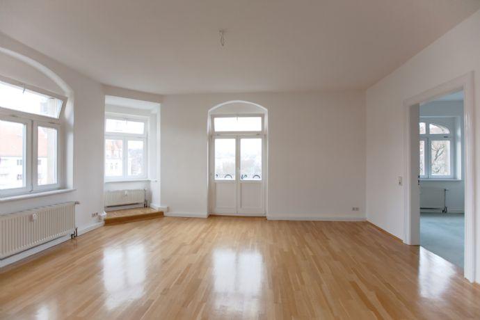 Vermietet Kapitalanlage 3-Zimmer Volkspark Friedrichshain