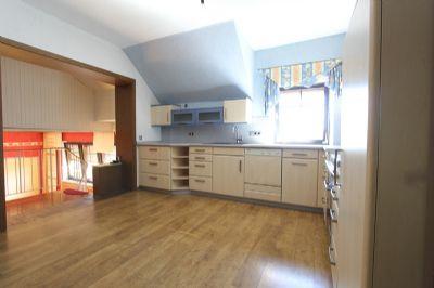 Hauptwohnung Küche
