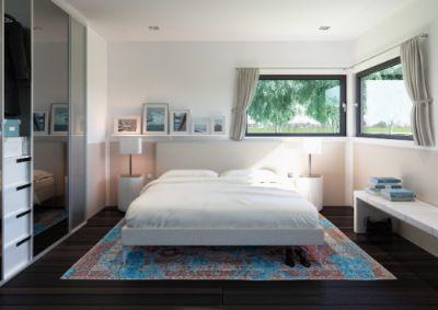 5 livinghaus solution 087 V6 Schlafzimmer