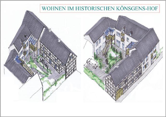 Umzugsunternehmen Sankt Augustin schönes wohnen wohnen im historischen könsgenshof wohnung sankt