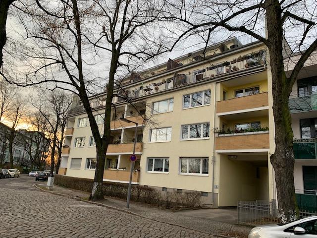 Charmantes 1 Zimmer Apartment im Süden Berlins