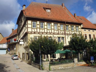 Haus Dettelbach