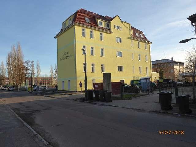 Neueröffnung: 19 Wohnungen in Wittenberg