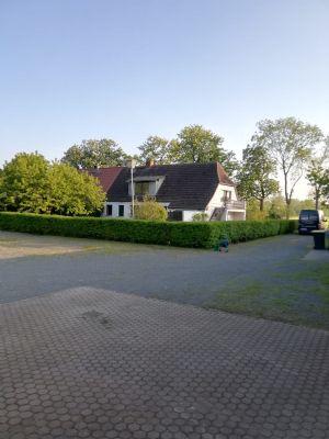 Ribnitz-Damgarten Garage, Ribnitz-Damgarten Stellplatz