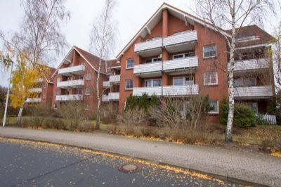 Wismar-Dammhusen Süd Wohnungen, Wismar-Dammhusen Süd Wohnung mieten