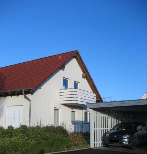 Schönes und gepflegtes 5-Zimmer-Einfamilienhaus in