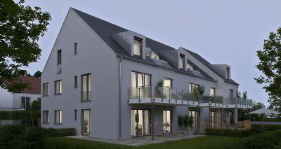 Dachau Wohnung