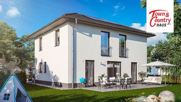 Hausbau in Rees mit Ihrem regionalen Town & Country Partner