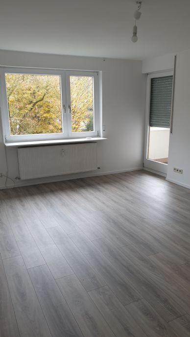 3,5 Zimmer Wohnung Esslingen-Zollberg komplett renoviert mit Balkon