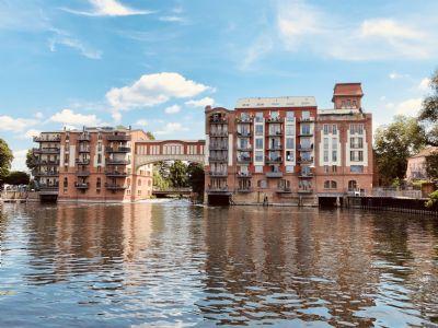 Brandenburg an der Havel Büros, Büroräume, Büroflächen