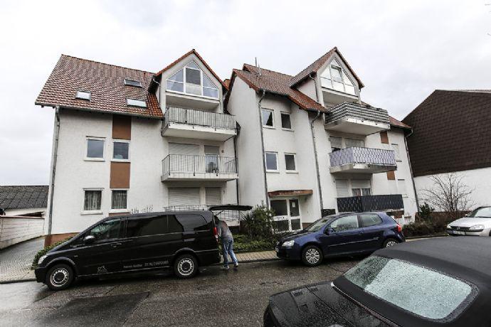 68753 Waghäusel -Kirrlach 2 ZKB Eigentumswohnung