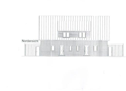 Neue Doppelhaushälften in Wiesmoor