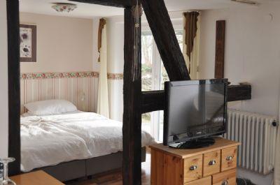 Urlaub direkt am Bodensee - 1 Zimmer-Apartments im Haus Knöpfler mit und ohne Seeblick aber immer mit eigenem Seezugang