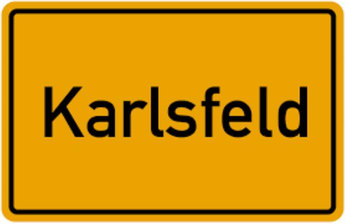 Ruhige Ortsrandlage von Karlsfeld - Baugrundstück für Investorenprojekt