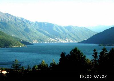 Lago Maggiore 3.5 Zimmer mit Pool & Tennisanlage