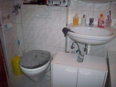 Bild 18: Badezimmer-Anbau