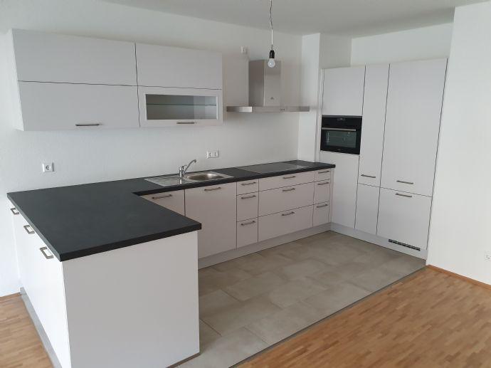 Neue top geschnittene 3-Zimmer Wohnung direkt am Schlosssee Salem