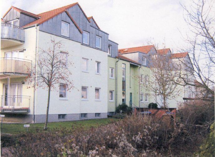 3 Zimmer Wohnung in Wolfen , Anh