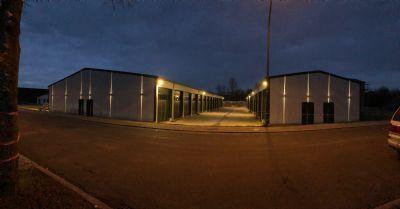 Landshut Halle, Landshut Hallenfläche