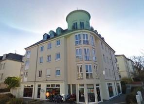 2 Zi-Wohnung, 54 m², in Dresden