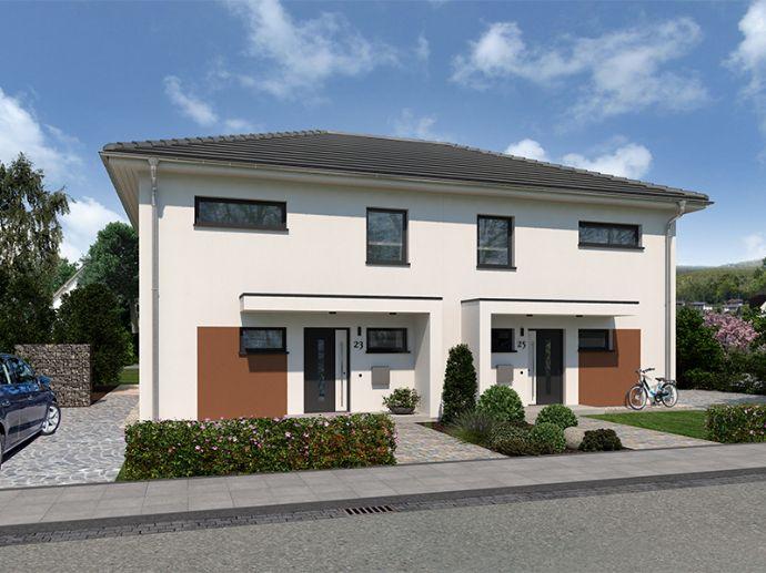 Doppelhaus Nähe Mindelheim (rechte Seite) - Wunderschönes Wohnen in sonniger Lage