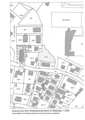 Langquaid Grundstücke, Langquaid Grundstück kaufen