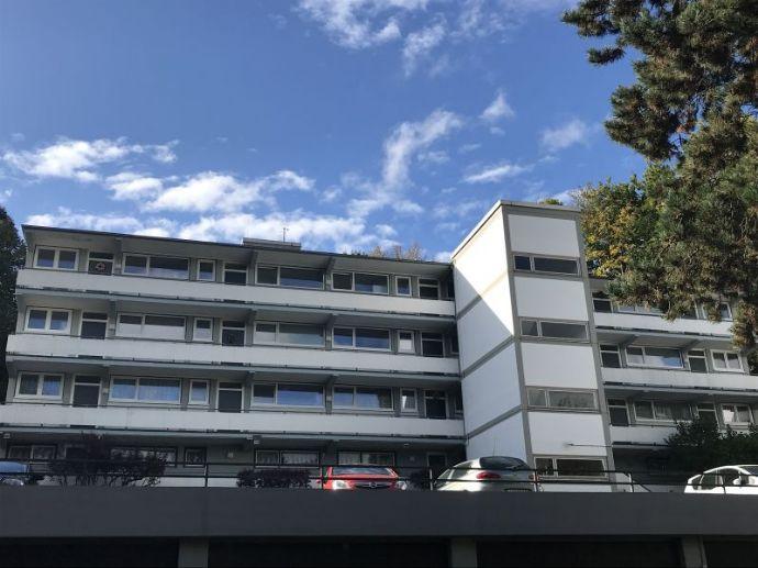 Ein Fall für Zwei! Schicke 3 Zimmer- Wohnung in Bestlage von Wiesbaden (Nerotal)!