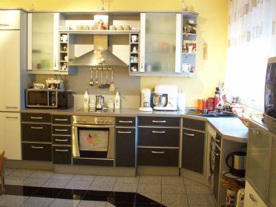 Bild 3: Whg 1 - Küche