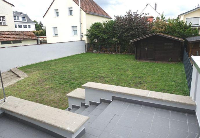 Garten-Fans aufgepasst: Wohnküche, Sonnen-Terrasse und großer Garten zur alleinigen Nutzung in Obert