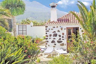 Ferienanlage Casa Doña Elida in El Paso Bungalow/Typ 3