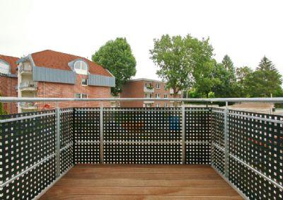 Foto Balkon (Apartments in den Obergeschossen)