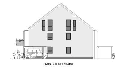 neubau 3 zimmer wohnung im f nffamilienhaus kfw energieeffizienzhaus 55 k nigshofer weg 11. Black Bedroom Furniture Sets. Home Design Ideas