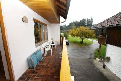 Balkon Haus 1