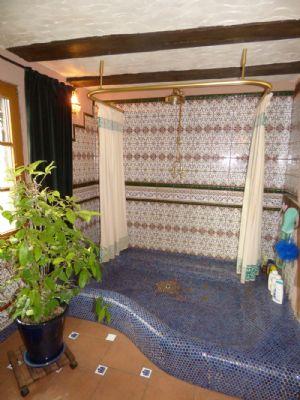 Dusche Haus