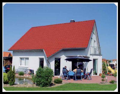 Beispiel Haus