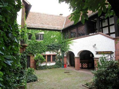 Kaiserslautern Gastronomie, Pacht, Gaststätten