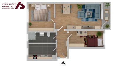 Nünchritz Wohnungen, Nünchritz Wohnung mieten