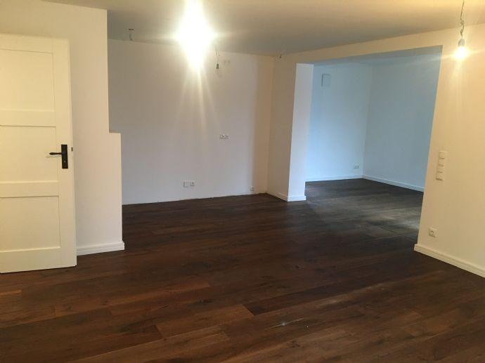 Ihr neues Zuhause - 3 Zimmer in der 1. Etage mit Balkon!