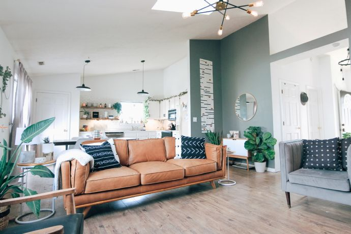 2-Zimmer Wohnung mit Garage & Balkon