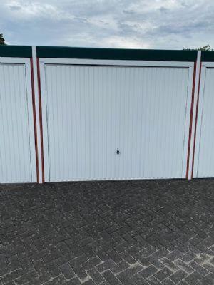 Ganderkesee Garage, Ganderkesee Stellplatz