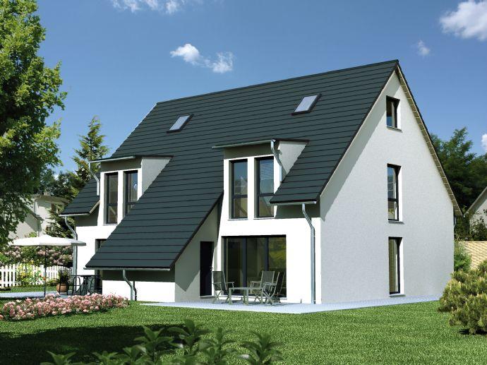 Doppelhaushälfte Classic 111