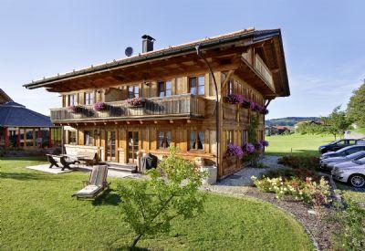 Landhaus Hauser Ferienwohnung