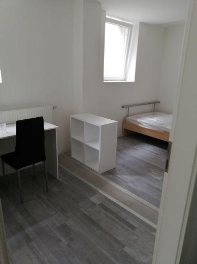 1-Zimmer-Wohnung möbliert in 2er WG in Heilbronn Citi
