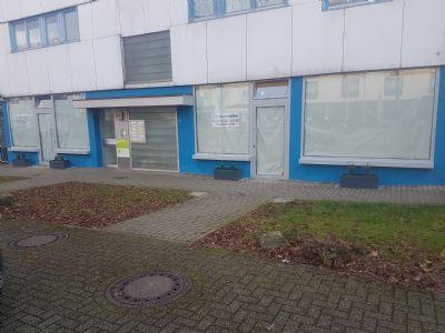 Kassel Ladenlokale, Ladenflächen