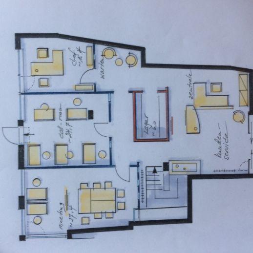 bonn dottendorf zentral gesch fts praxisr ume zu vermieten ehem sparkasse von privat. Black Bedroom Furniture Sets. Home Design Ideas