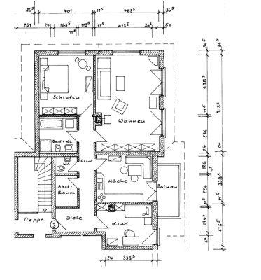 Waging Wohnungen, Waging Wohnung mieten