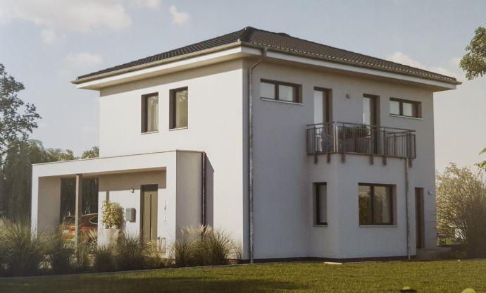 Hübsches Einfamilienhaus im Stadtkern von Bad Bramstedt!