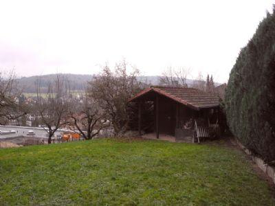 Gartenhütte 2