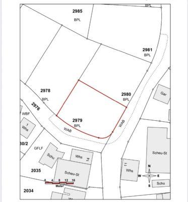 Bauplatz in Meßkirch - ohne Bebauungszwang!