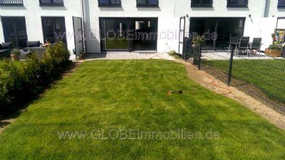 Hochattraktives Reihenhaus + Garten - wie Erstbezug - schick & modern, ruhige Sonnenlage!